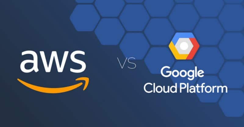 What is Cloud Computing & Which is Better, AWS or GCP