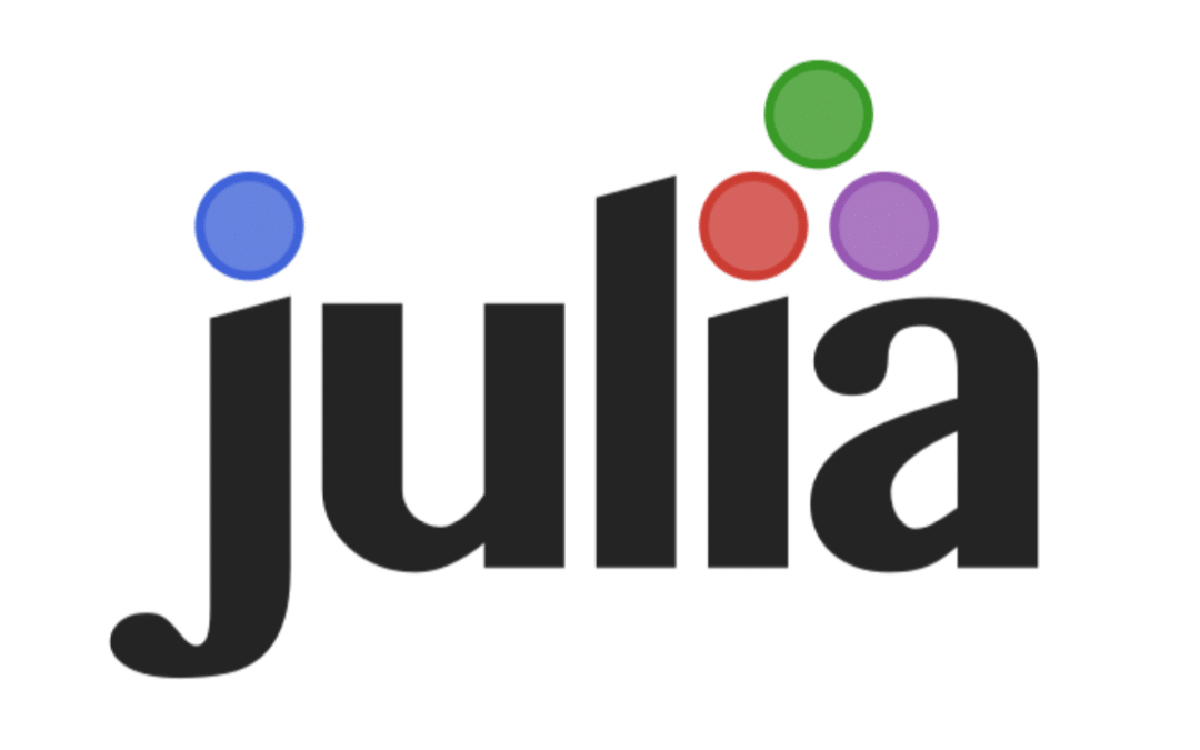 Will Julia Replace Python and R for Data Science?