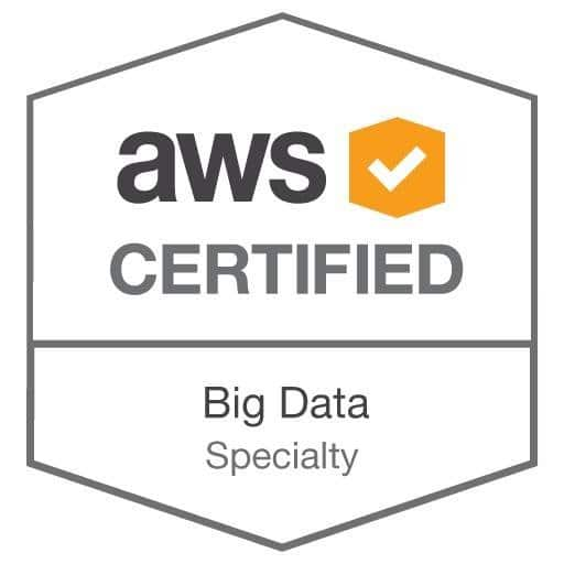 Top 5 Advantages of AWS Big Data Speciality