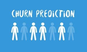 churn prediction