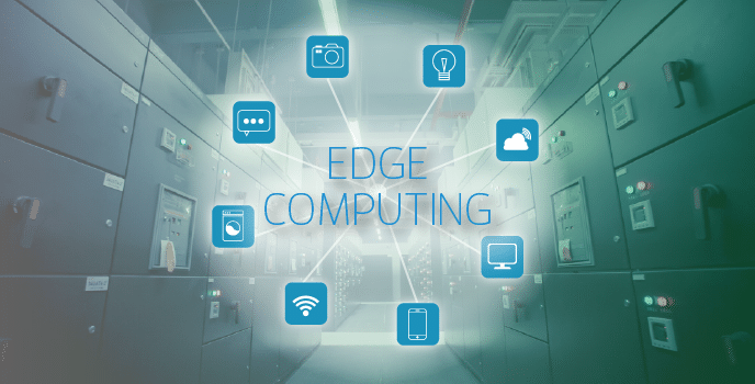 The Rise of Edge Computing