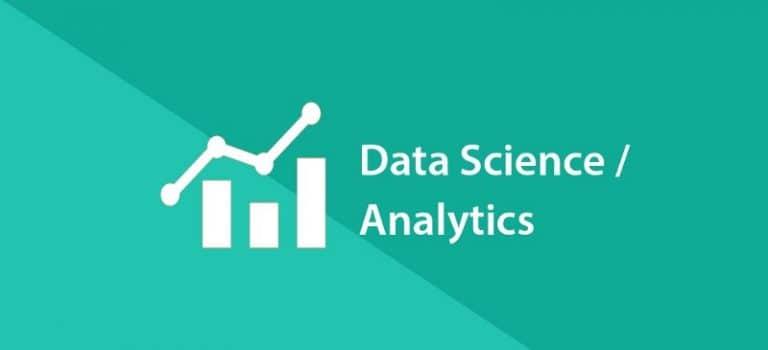 Data Science in 2019