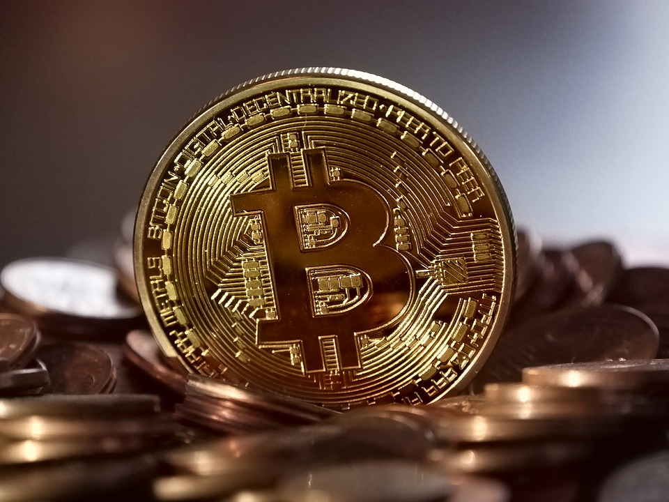 Bitcoin Price Forecasting - Python - Blockchain & Kaggle   Blog