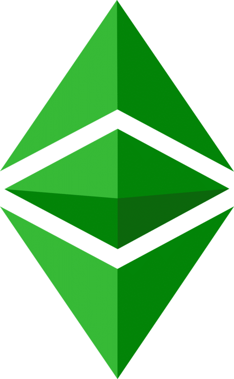 image result for Ethereum goes Green