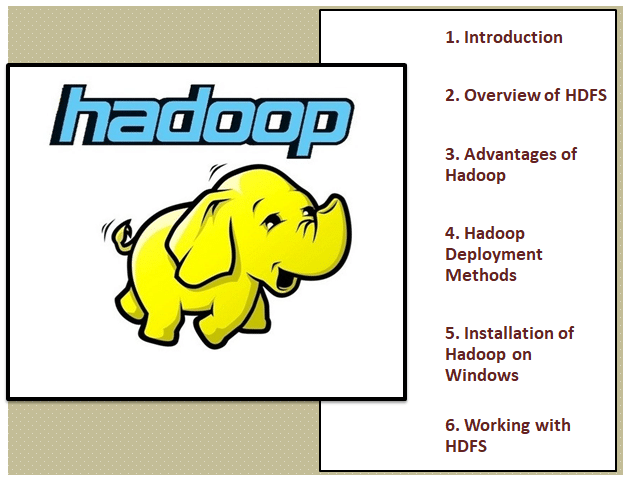 How to Install and Run Hadoop on Windows for Beginners