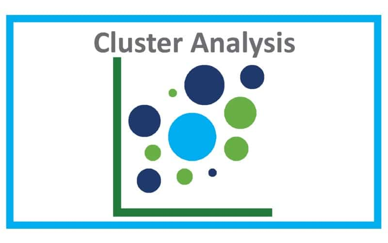 Concept of Cluster Analysis in Data Science