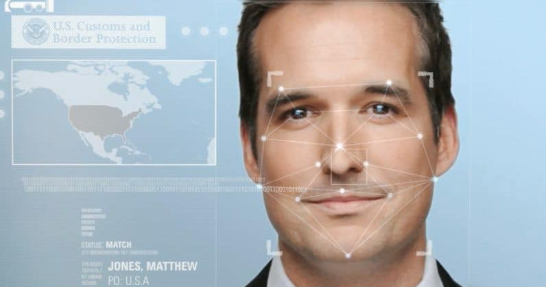 Face Recognition Using Python | Blog | Dimensionless