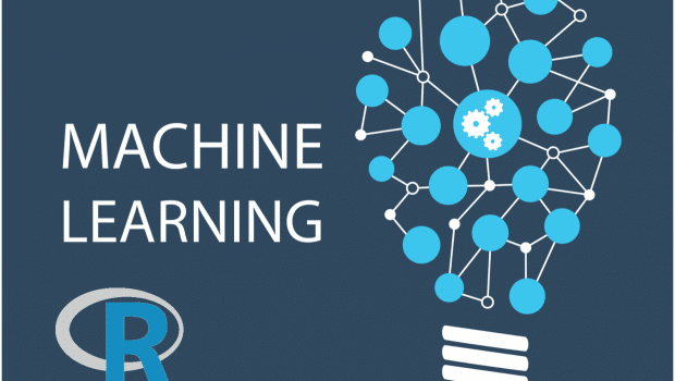 Your First Step in Machine Learning with R