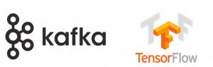 Data Streamig in Kafka with tensorflow