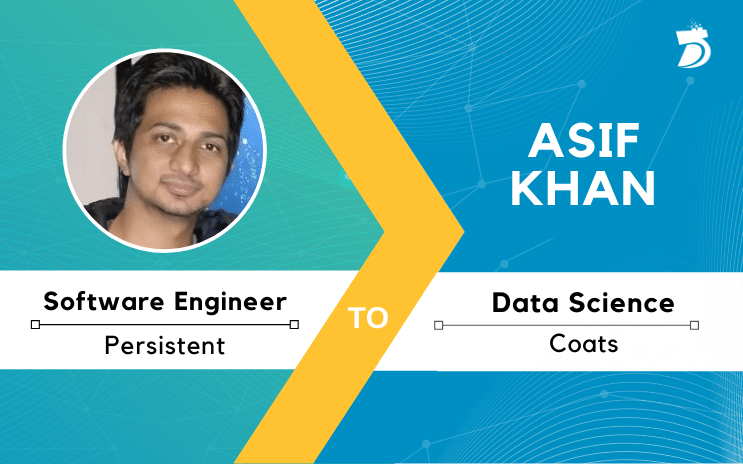 Career Transition Success Story – Software Engineer to Data Science