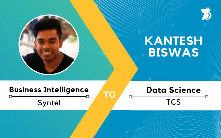 Making a Career Transition: Business Intelligence to Data Science