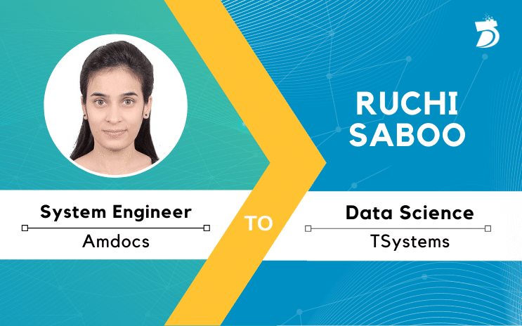 System Engineer to Data Science: Growth Journey