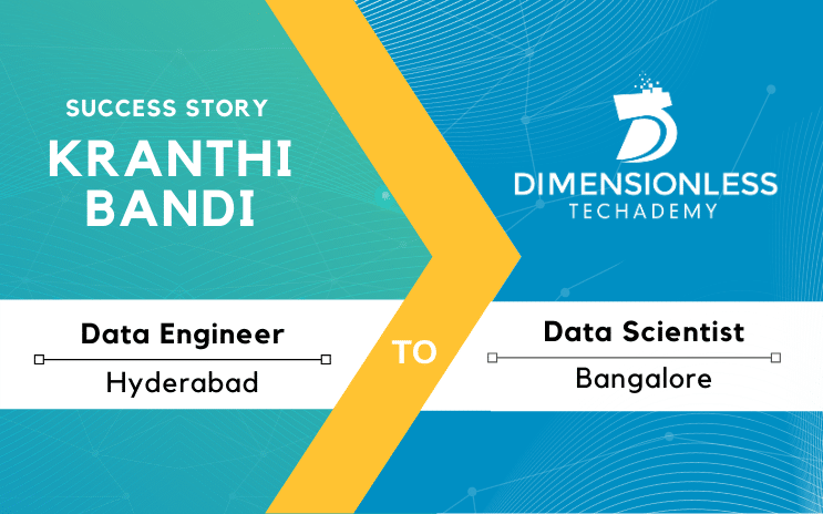 Data Engineer to Data Scientist : Career Switch