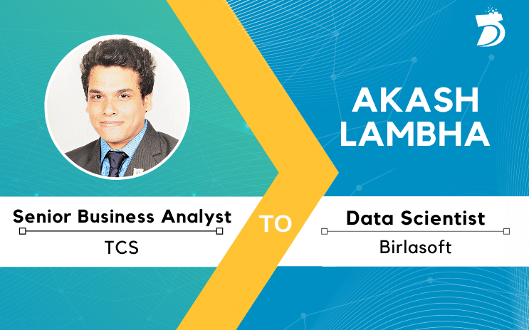 My Journey: From Business Analyst to Data Scientist